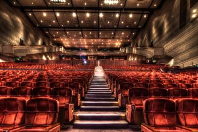 Taipei, Taiwan Theatre